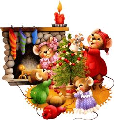O Espírito do Natal