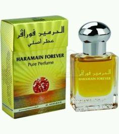 Haramain Forever 15Ml Al Haramain Perfume Oil   Attar  Ittar d1fb5f6cefa2e