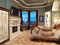 Bedroom Photos Design Ideas, Pictures, Remodel, and Decor - page 585