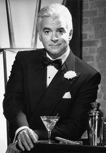 John O'Hurley #Celebs @MickeyMantlesSteakhouse