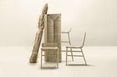 Alki Presentation of the Kimua Collection by Jean Louis Iratzoki