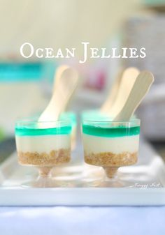 Part 3 of the mermaid party series! Today I'm sharing my Nanna's jelly slice recipe she wrote for me on a little piece of note pad paper many years ago. Jelly slice was quite a popular dessert slic...