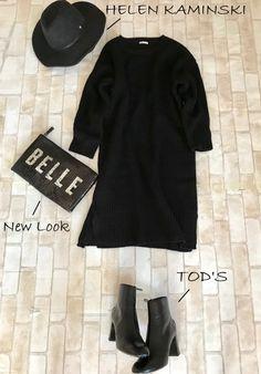 コートの下は何を着る?「GU」2,990円ならこれ1枚でキマります | ファッション誌Marisol(マリソル) ONLINE 40代をもっとキレイに。女っぷり上々!