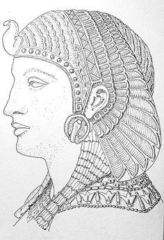 Cleopatra (Andrey Gershun)