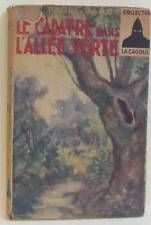 64720: La cadavre dans l'allée verte de Darcy Paul [Mauvais Etat]