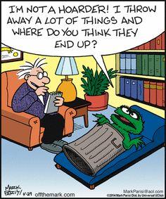 Off the Mark Comic Strip, April 29, 2014 on GoComics.com
