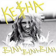 kesha blah blah blah album cover - Google Search