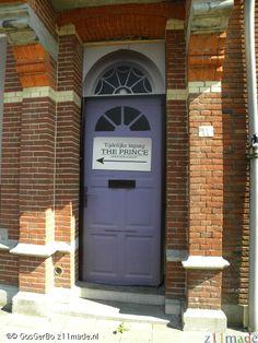 nep deur, renovatie of anti kraak ?