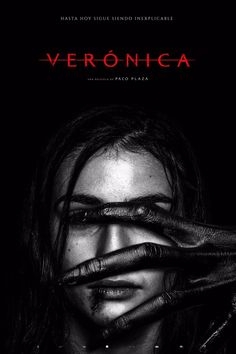 John's Horror Corner: Veronica an underwhelming Spanish film based on the true story of a Ouija séance-gone-wrong. Horror Movie Posters, Horror Movies, Netflix Horror, Verona, Movie Covers, Hd Movies Online, Film Base, Scary Movies, Halloween Movies