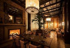 21 oceanfront restaurant newport beach california for Cafe jardin newport beach