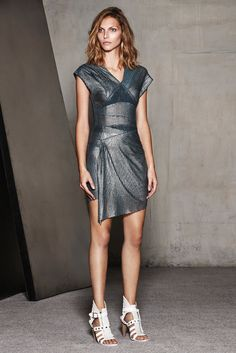 Iro Spring 2015 Ready-to-Wear - Collection - Gallery - Look - Style.com