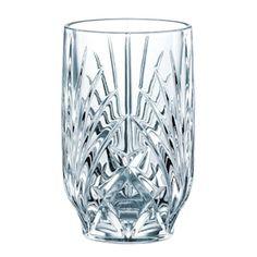 spiegelau-palais-vandglas  79 kr. pr. stk.