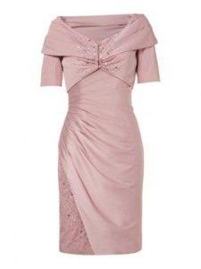 Long Formal Dresses for Women Over 50 | 50th, Elegant evening ...