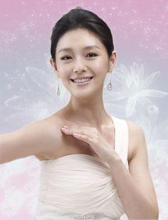 Taiwanese celebrity Barbara Hui (Big S)
