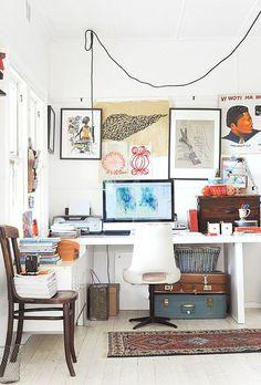 5 jeitos de usar e instalar pendentes em casa