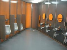 Toilets, Office Interiors, Interior Ideas, Conference Room, Commercial, Public, Technology, Google Search, Table