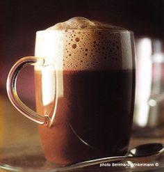 Chocolat chaud - Christophe Felder