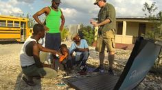 3D printing brings cool, low-cost energy solutions to the developing world