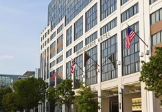 #89 Renaissance Washington, DC Downtown Hotel | Meeting Rooms: 33 | Sleeping Rooms: 807 | Total Meeting Space: 65,000