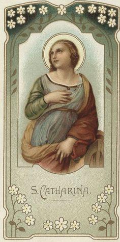 St. Catharina