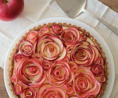 tarte aux pommes - Google-Suche