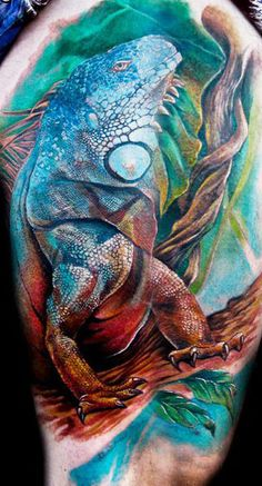 Tattoo by Miroslav Pridal | Tattoo No. 5864