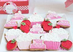 Baking Party Guest Dessert Feature | Amy Atlas Events
