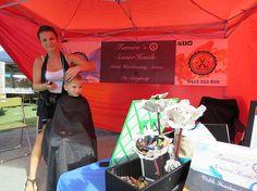 Gallery - Tamara´s ScissorHands - A Mobile Hairdresser for Everyone !!