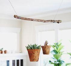 poppy haus: The Trapeze Planter
