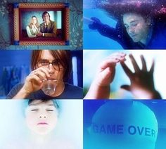 <3 Mr Nobody, Sarah Polley, Movie Shots, Ocean Colors, Beautiful One, Jared Leto, Movies To Watch, Movies Online, Movie Tv