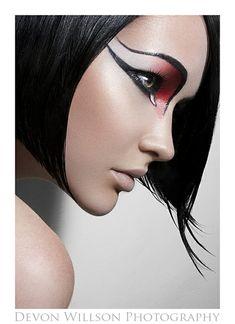 Amazing Makeup