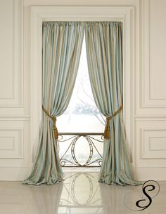 Traditional Curtains By Softline Home Fashions Luxury D Inside Window Frame