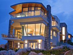 Photo of a house exterior design from a real Australian house - House Facade photo 7861629