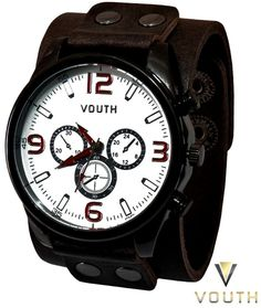 Relógio Bracelete Masculino   Visite nossa FanPage : https://www.facebook.com/Passarella-Brasil-212170078859412/?fref=ts Visite nosso site: www.passarellabrasil.com.br   #passarellabrasil  #relógiovouth  #vouth