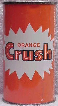 Pepsi, Coke, Coca Cola, Beer Cans, Soda Fountain, Dr Pepper, Orange Crush, World Of Color, The Good Old Days