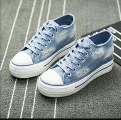 7 Best Sepatu Sneaker Wanita images  719f04d87a
