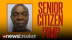 VIDEO: Cops Bust 75 Year Old Suspected Pimp - http://uptotheminutenews.net/2013/05/14/top-news-stories/video-cops-bust-75-year-old-suspected-pimp/