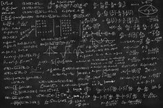 """""""It looks like it's written in code to me."""" Colby stood in front of the board…"""