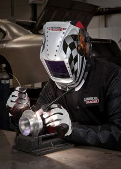 The 6 Things You Need To Know To Start Welding