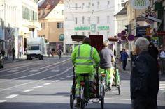 Service de nettoyage à Graz