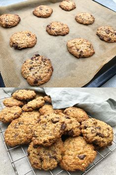 Yummy Snacks, Yummy Food, Sweet Little Things, Cookie Desserts, Clean Recipes, Food Inspiration, Love Food, Cake Recipes, Sweet Tooth