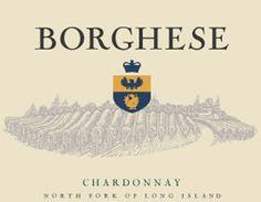 Borghese Vinyards (North Fork, LI) Chardonnay