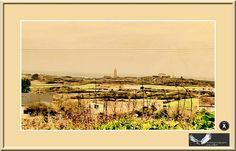 vue de Fermanville by Artiste photographe -ERIC VILLEY