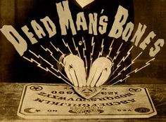 Hear a Track From Dead Man's Bones (Ryan Gosling and Zach Shields)