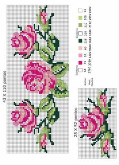 1 million+ Stunning Free Images to Use Anywhere Beaded Cross Stitch, Cross Stitch Rose, Cross Stitch Borders, Cross Stitch Flowers, Cross Stitch Charts, Cross Stitch Designs, Cross Stitch Embroidery, Cross Stitch Patterns, Bead Crochet Patterns