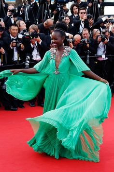 The Best Cannes Dresses of All Time: See the Top Red-Carpet Looks | StyleCaster
