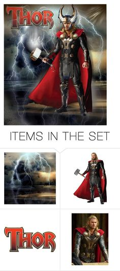 """""""Comic Cover/ Doll set"""" by nans0717 ❤ liked on Polyvore featuring art"""