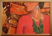 Wafaa Mohamed Yehia Beauty from within - ArtsMart