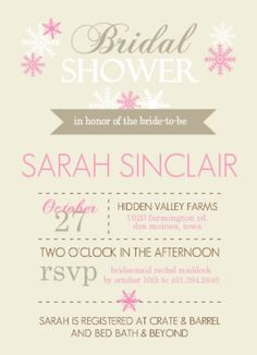 She Said Yes Modern Bridal Shower Or Engagement Party