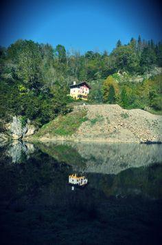 Les Gorges de Kakuetta - Sainte-Engrace -